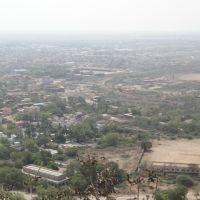 Views from  Bellary Fort  ಬಳ್ಳಾರಿ ಫೋರ್ಟ್ ವೀಕ್ಷಣೆಗಳು பெல்லாரி கோட்டையிலிருந்து காட்சிகள்बेल्लारी किले से दृश्य 3272., Беллари