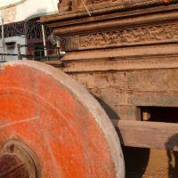 char de cérémonies, Бияпур