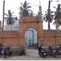 Jimma Masjid, Gadag, Гадаг