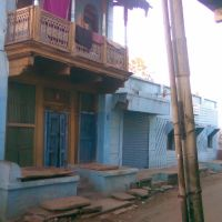 BHANDAGE GALLI GADAG, Гадаг