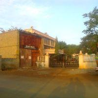 Shivanand Matha Gadag, Гадаг