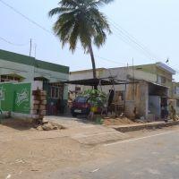 :) Жывуць людзi ў Малпангудзi :) Malpangudi :) Karnataka :) India :), Давангер