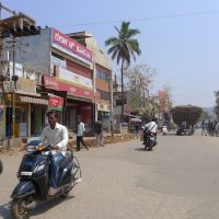 ۞۞۞ Bus Stand Rd ۞۞۞ College Rd ۞۞۞ HOSPET ۞۞۞ India ۞۞۞, Давангер