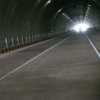 Tunnel Road,NH 13,Hospet, Karnataka, India, Давангер