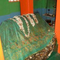 Dargah of a Muslim saint Hazrat Sangh Shah Auliya ., Колар Голд Филдс