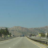 Chennai-Bangalore HWY, Колар Голд Филдс
