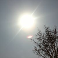 Rays of sun, Мангалор