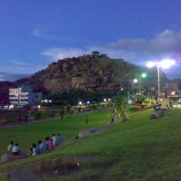 Mango beach AAM TALAB, Раичур