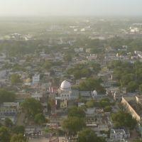 Jamiya masjid, Раичур