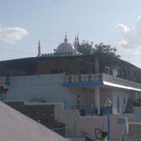 Shaik Miyah Baba Dargah, Раичур