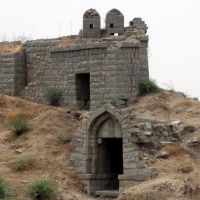 Entrance Gate - Raichur Fort.....https://www.youtube.com/watch?v=GLzFzhfZR9c, Раичур