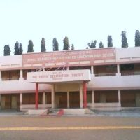 Mothers Education Trust School Raichur., Раичур