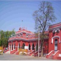 Raichur Sath Kacheri, Раичур