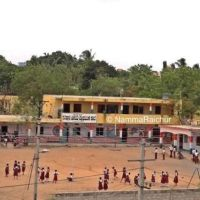 K.E.B School Raichur, Раичур