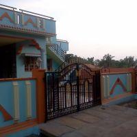 Kishor shettty s/o Ravikumar B Shetty, Сагар