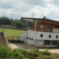 Gopalagowda Stadium SAGAR, Сагар
