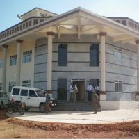 RTO Office SAGAR (KA 15), Сагар