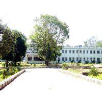 Sub Divisional Hospital SAGAR, Сагар