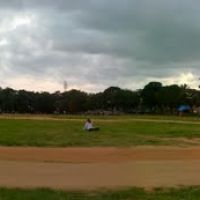 Government Junior College Field, Tumkur, Тумкур