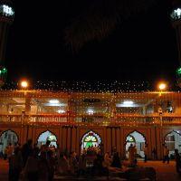 Barlane Masjid, Тумкур