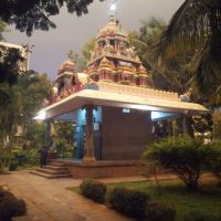 Temple in SIT, Tumkur, Тумкур