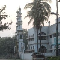 Mosque. -  Navkar Nagar-ನವಕರ್ ನಾಗರ್- நவகர் நகர், नवकर नगर- 0530, Хоспет