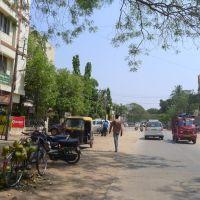 ΞΞ State Bank Of India ΞΞ Bus Stand Road ΞΞ HOSPET ΞΞ INDIA ΞΞ, Хоспет