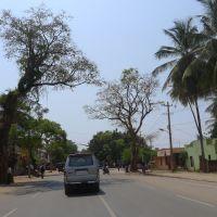 ۩●۩ INDIA ۩●۩ HOSPET ۩●۩ Hubli-Karward Rd  ۩●۩, Хоспет