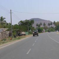 ●●۞● Hubli-Karwar Rd ●●۞● Hospet ●●۞● India ●●۞●, Хоспет