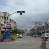 Hospet, Karnataka, India, Хоспет