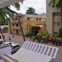 Hotel Malligi, Hospet, India, Хоспет