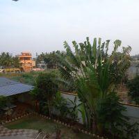 Ξ View from Clarks Inn Hotel Ξ HUBLI Ξ INDIA Ξ, Хубли