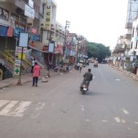 Koppikar Road, Хубли