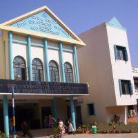 Mahila Vidya Peeta, Хубли