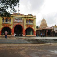 Siddharoodha matt, Хубли