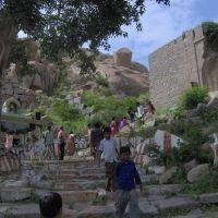 RANAMANDALA-GANAPATI TEMPLE, Адони