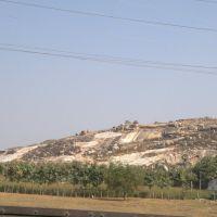 Rock Hill., Анакапал