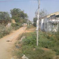 Kodad, Andhra Pradesh 508206, India, Анакапал