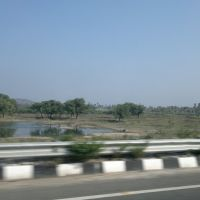 Pond , Pedakaparati, NH 9., Анакапал