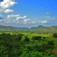 Dinosaur valley, Анакапал