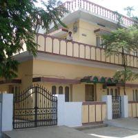 Narasimha Reddy House, Анантапур
