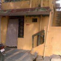 Bashas house, Анантапур