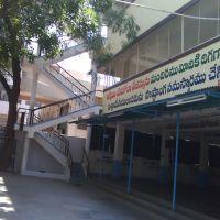 JEHOVAH SHAMMAH HOUSE OF WORSHIP, Анантапур