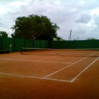 Anantapur Tennis Court, Анантапур