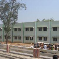 Hostal, Анантапур