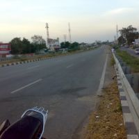 AH43 Agra to madurai Road, NH44, Anantapuram, Анантапур