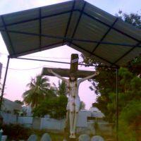 JESUS, ATP, Анантапур