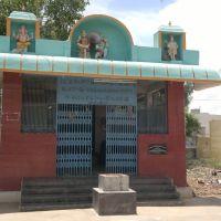 ANJANAYA SWAMI TEMPULE, Анантапур
