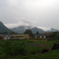 Mountain!!, Визианагарам