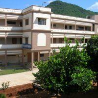 M.R. College of Pharmacy, Визианагарам